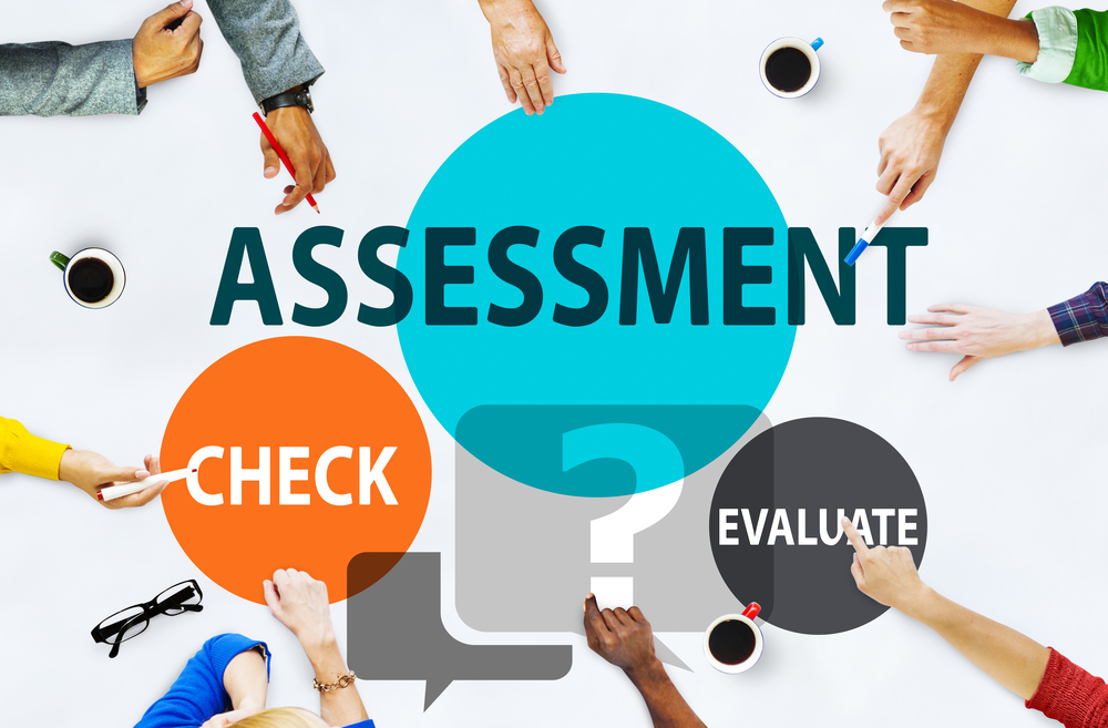asessment Functional assessment an objective review of an individual's mobility, transfer skills, and activities of daily living, including self care, sphincter control, mobility, locomotion, and communication.