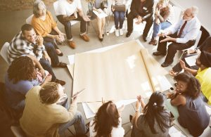 Why You Might Consider a Focus Group