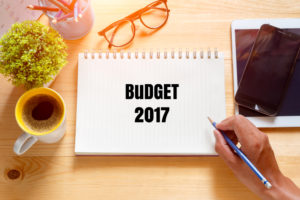 Ideas to use your remaining marketing budget