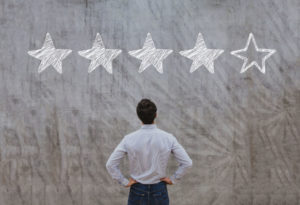 Do Online Reviews Matter?