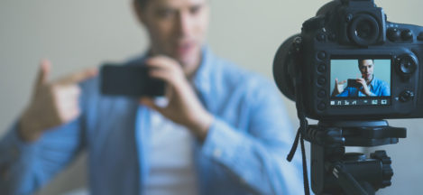 Why videos should be part of your marketing plan